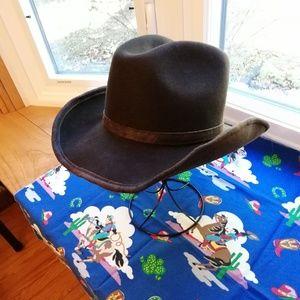 Nine West, Vintage 1990s, hat